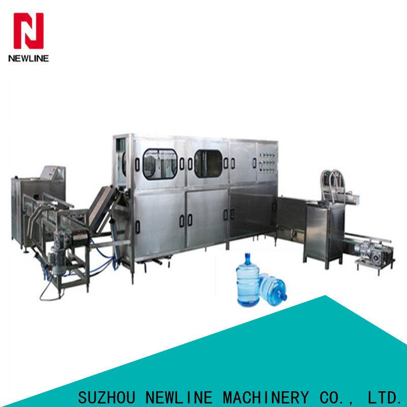 Top water filling machine company bulk production