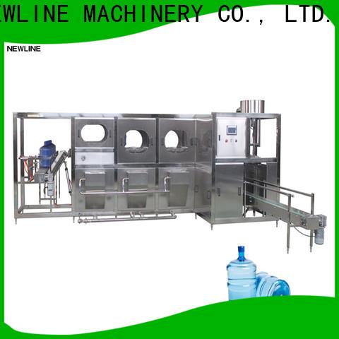 NEWLINE jar filling machine manufacturers bulk buy