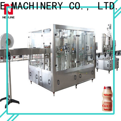 Top fully automatic liquid filling machine manufacturers for packaging