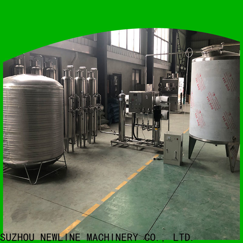 NEWLINE Top commercial reverse osmosis system factory bulk buy