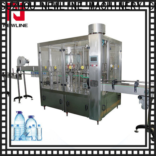 NEWLINE Top mineral water plant machinery cost in india manufacturers bulk buy
