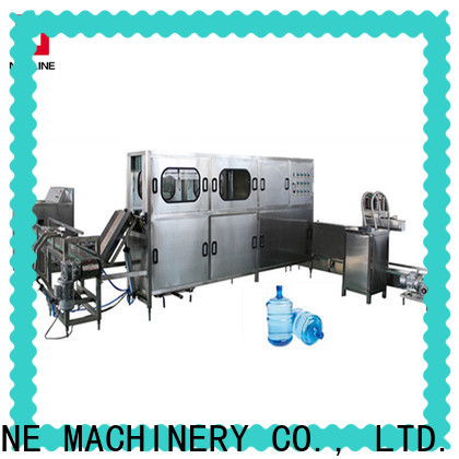 NEWLINE High-quality 5 gallon water bottle filling machine Suppliers bulk buy