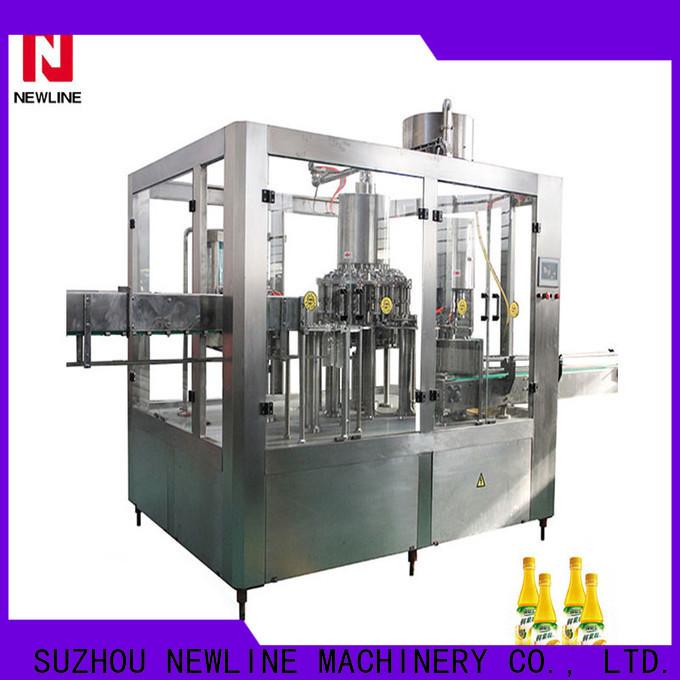 NEWLINE Best tea filling machine factory for sale