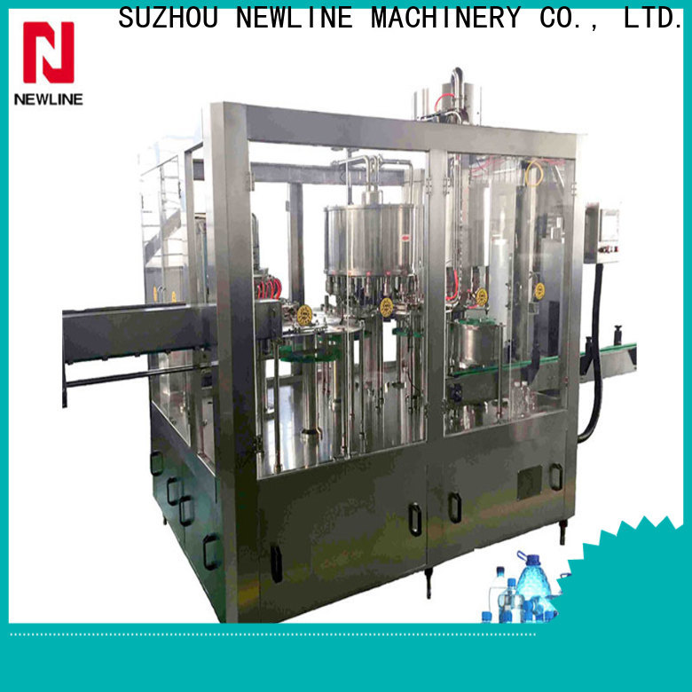 High-quality mineral water filter machine price company bulk buy