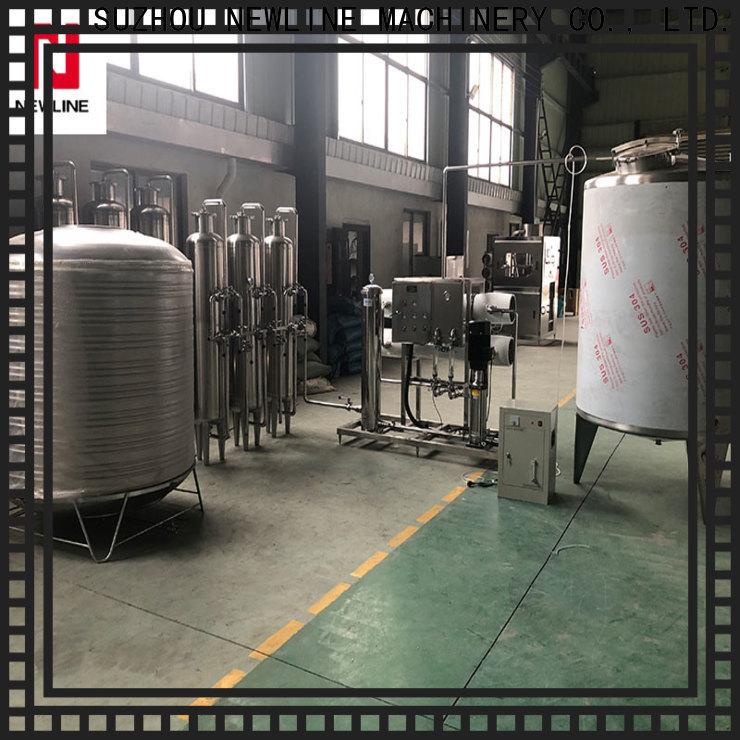 NEWLINE Newline ro treatment plant factory bulk production