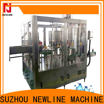 NEWLINE water bottle manufacturing plant cost manufacturers for promotion