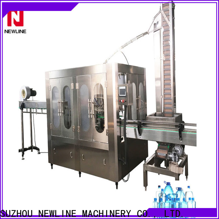 NEWLINE water refilling station machine price for business bulk buy