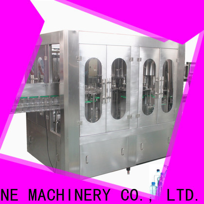 NEWLINE water bottling plant equipment for sale factory on sale