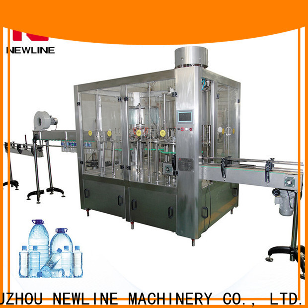 Custom bottled water filling and capping machine Suppliers bulk buy
