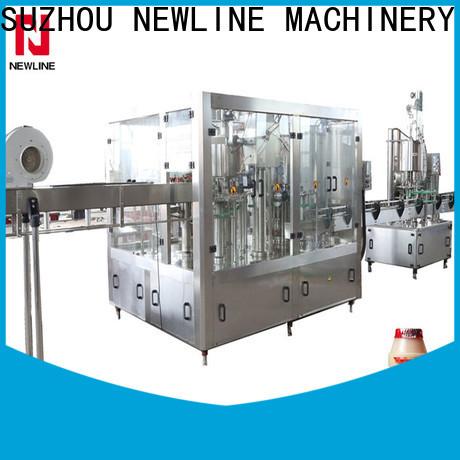 Best pet bottle water filling machine factory for sale