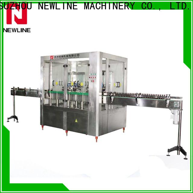 Best hot sauce bottle filling machine Suppliers bulk production