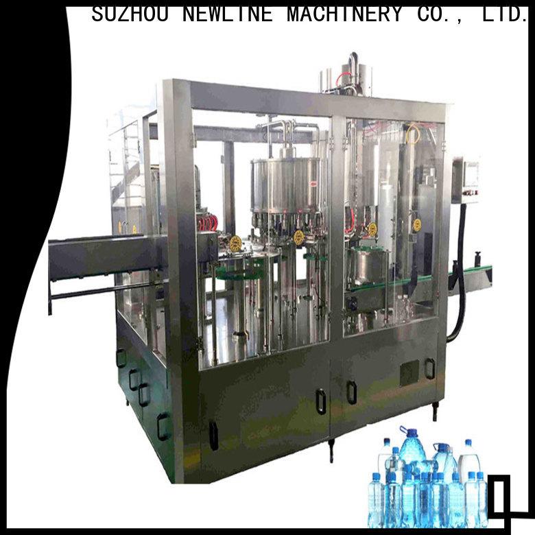 New semi automatic liquid filling machine factory for sale