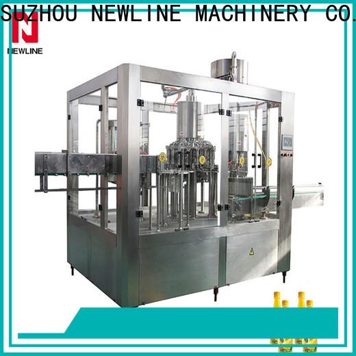 NEWLINE automatic filling machine Suppliers bulk production