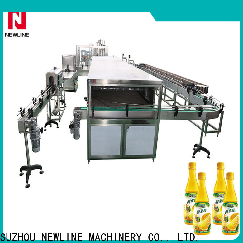 NEWLINE water bottle machine Suppliers for promotion