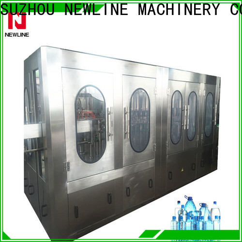 NEWLINE water refilling station machine price Suppliers for sale