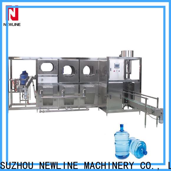 Wholesale custom mineral water filling machine Supply bulk buy