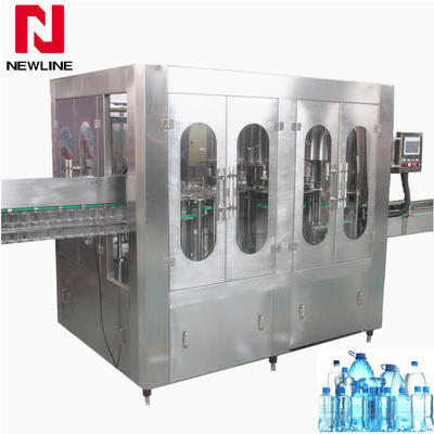 Good Quality PET bottle Pure Water Filling Machine