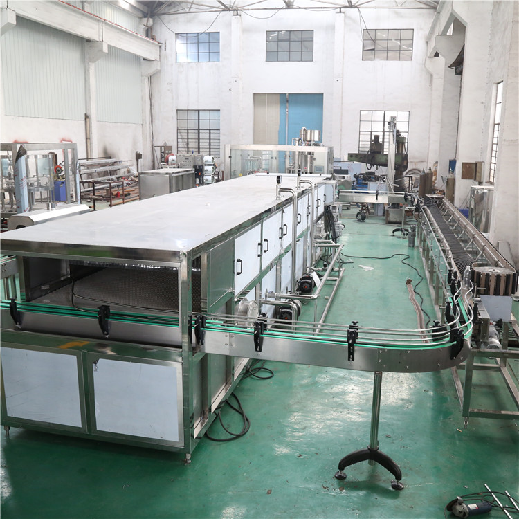 NEWLINE New automatic filling machine for business for promotion-1